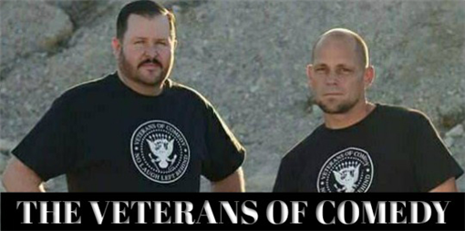 The Veterans of Comedy