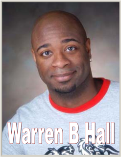Warren B Hall
