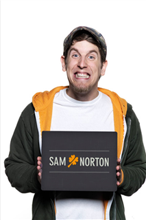 Sam Norton