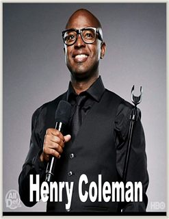 Henry Coleman